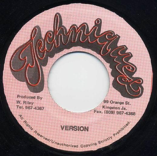Thriller U : Good Love | Single / 7inch / 45T  |  Oldies / Classics