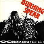 Burning Spear : Marcus Garvey   LP / 33T     Collectors