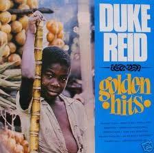 Various : Duke Reid Golden Hits | LP / 33T  |  Oldies / Classics