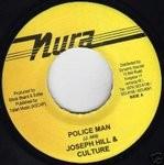 Culture & Emperor - Police : Police