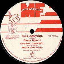 Sugar Minott : Full Controll   Maxi / 10inch / 12inch     Oldies / Classics