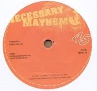 Red Fox & Chico : Be True   Single / 7inch / 45T     Dancehall / Nu-roots