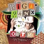 Biga Ranx : On Time | CD  |  FR