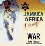 Haile Selassie I Feat. Bob Marley & The Wailers : War | LP / 33T  |  Oldies / Classics