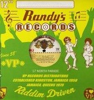 Reggie Stepper : Kimbo King | Maxi / 10inch / 12inch  |  Dancehall / Nu-roots