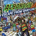 Alborosie : Escape From Babylon | CD  |  Dancehall / Nu-roots