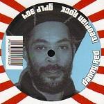Danny Red : Iteopian Rock | LP / 33T  |  UK
