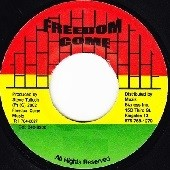 Dennis Brown : Smile A While | Single / 7inch / 45T  |  Dancehall / Nu-roots