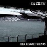 8°6 Crew : Old Reggae Friends   CD     Ska / Rocksteady / Revive