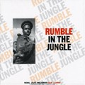 Various Artists : Rumble In The Jungle   CD     Dancehall / Nu-roots