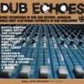 Various : Dub Echoes | CD  |  Dub