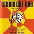 Various Artists : Studio One Dub   CD     Dub