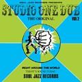 Various Artists : Studio One Dub 2   CD     Dub