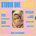 Various Artists : Studio One Lovers   CD     Oldies / Classics