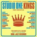 Various Artists : Studio One Kings   CD     Oldies / Classics