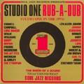 Various Artists : Studio One Rub A Dub   CD     Oldies / Classics