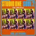Various Artists : Studio One Soul 2   CD     Oldies / Classics