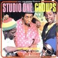 Various Artists : Studio One Groups   CD     Oldies / Classics