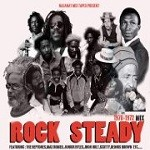 : Rock Steady | CD  |  Various
