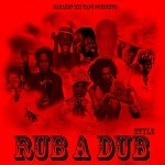 : Rub A Dub Style | CD  |  Various