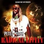 Peter Tosh : Radical Livity Mix | CD  |  Various