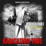 Prince Far I : Radication Time Mix | CD  |  Various