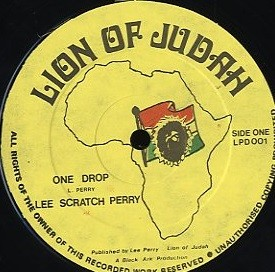 Lee Perry : One Drop | Maxi / 10inch / 12inch  |  Oldies / Classics