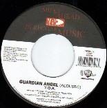 Tok : Guardian Angel | Single / 7inch / 45T  |  Dancehall / Nu-roots