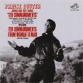 Prince Buster : Ten Commandments | CD  |  Ska / Rocksteady / Revive