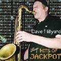 David Hillyard : Plays Hits Of Jackpot | CD  |  Ska / Rocksteady / Revive