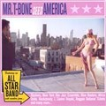 Mr T-bone : Sees America   CD     Ska / Rocksteady / Revive