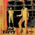 Joe Ferry : 07:22:00   CD     Ska / Rocksteady / Revive