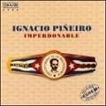Ignacio Pinero : Imperdonable   CD     Afro / Funk / Latin