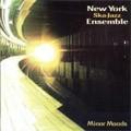 New York Ska-jazz Ensemble : Minor Moods   CD     Ska / Rocksteady / Revive