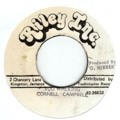Cornell Campbell : You Walking | Collector / Original press  |  Collectors
