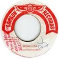 Triston Palma : Mona Lisa | Collector / Original press  |  Collectors