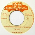 Black Uhuru : Guess Who Is Coming For Dinner   Collector / Original press     Collectors