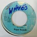 Papa Kojak : Late Night Cock | Collector / Original press  |  Collectors