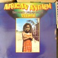 Mikey Dread : African Anthem Dubqise   LP / 33T     Collectors