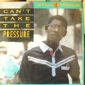 Pinchers : Can't Take The Pressure   LP / 33T     Collectors