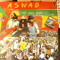 Aswad : Live And Direct   LP / 33T     Collectors