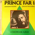 Prince Far I : Umkhonto We Sizwe (spear Of The Nation) | LP / 33T  |  Collectors