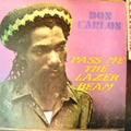 Don Carlos : Pass Me The Lazer Beam   LP / 33T     Collectors