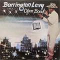 Barrington Levy : Open Book   LP / 33T     Collectors