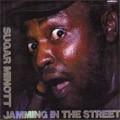 Sugar Minott : Jamming In The Street | LP / 33T  |  Collectors