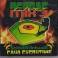 : Reggae Live Mix 3 | CD  |  Various
