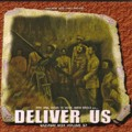 Nazanat Mix Vol 57 : Deliver Us | CD  |  Various
