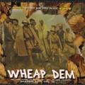 Nazanat Vol 56 : Wheap Dem | CD  |  Various