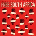 Wackies Rhythm Force : Free South Africa | LP / 33T  |  Collectors