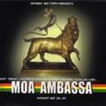 Nazanat : Moa Ambessa Mix 59 | CD  |  Various